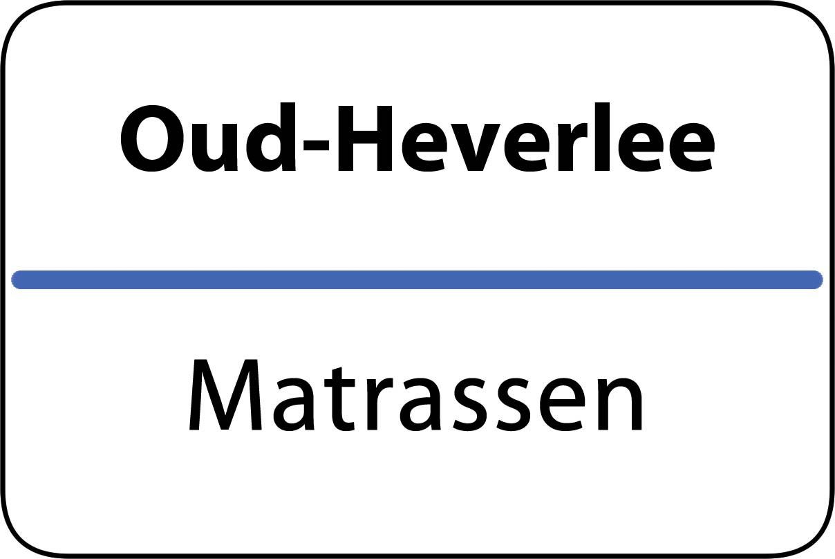 De beste matrassen in Oud-Heverlee