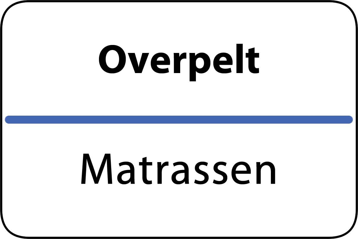 De beste matrassen in Overpelt