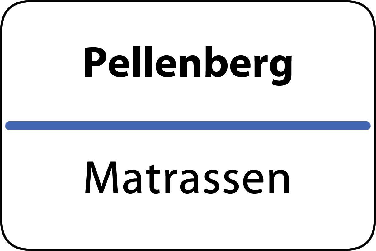 De beste matrassen in Pellenberg