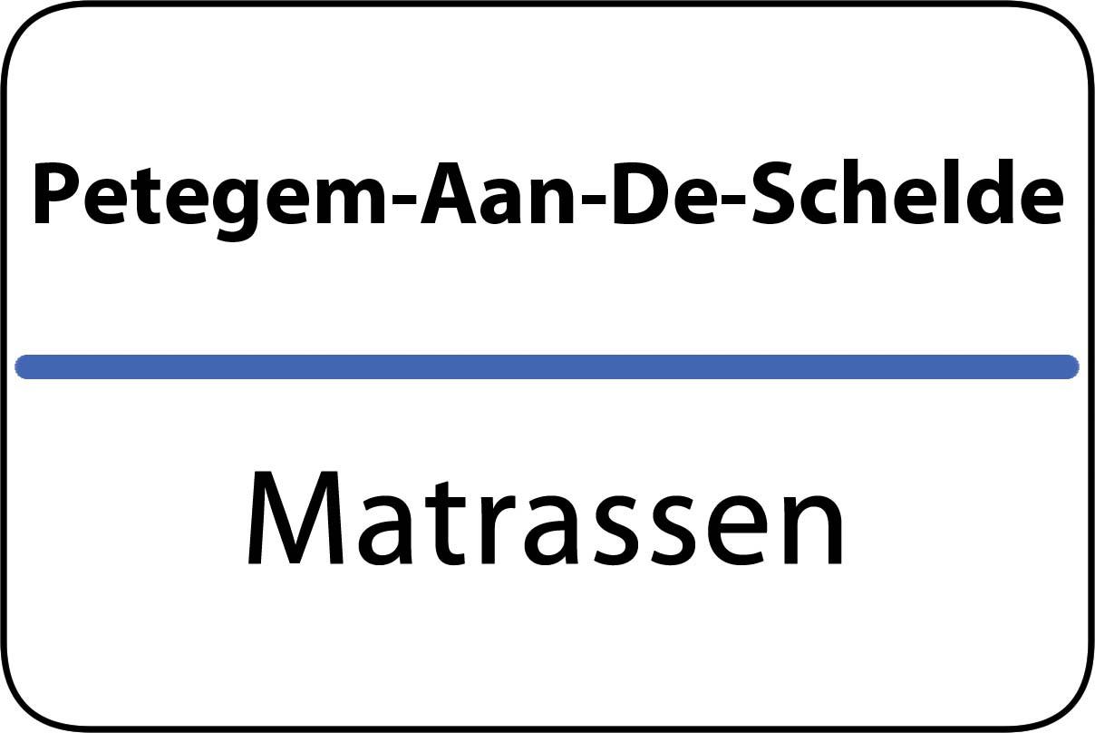 De beste matrassen in Petegem-Aan-De-Schelde