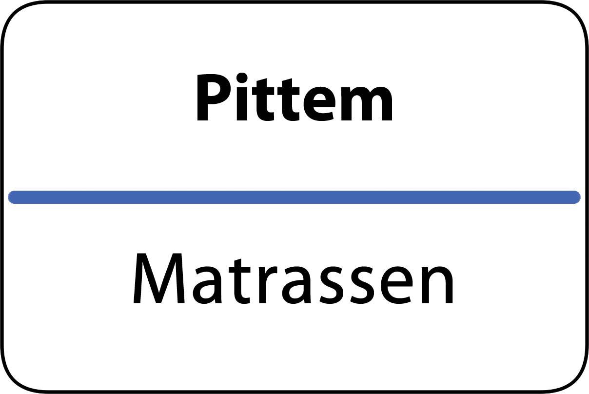 De beste matrassen in Pittem