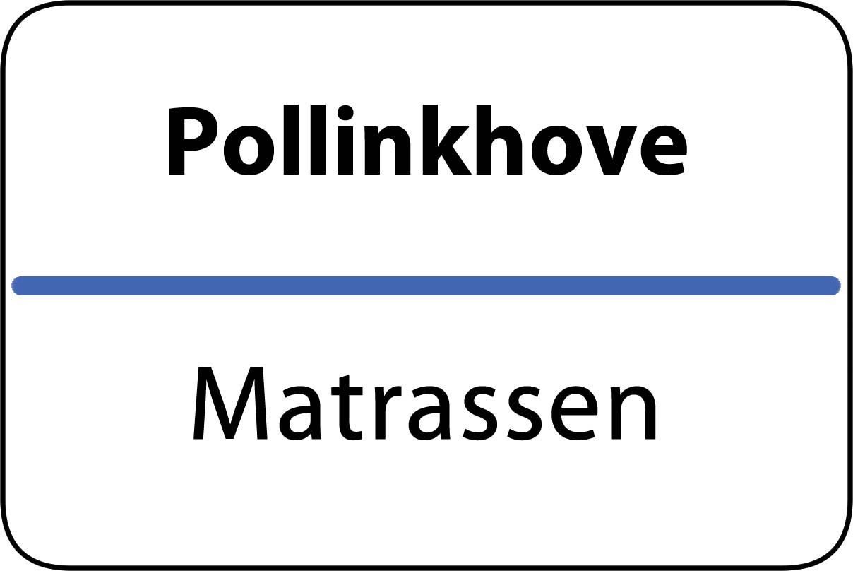 De beste matrassen in Pollinkhove