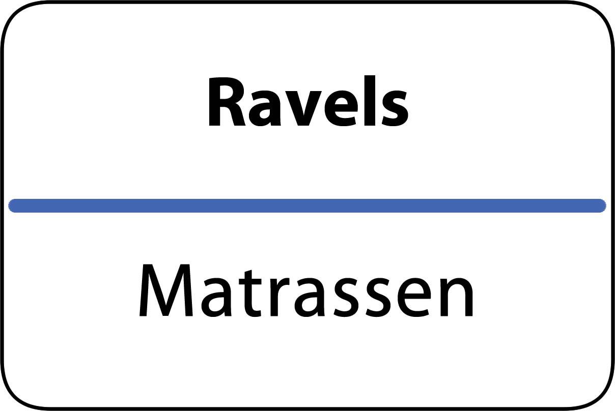 De beste matrassen in Ravels