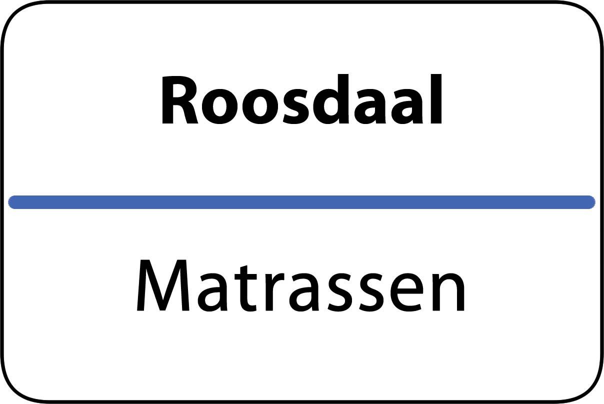De beste matrassen in Roosdaal