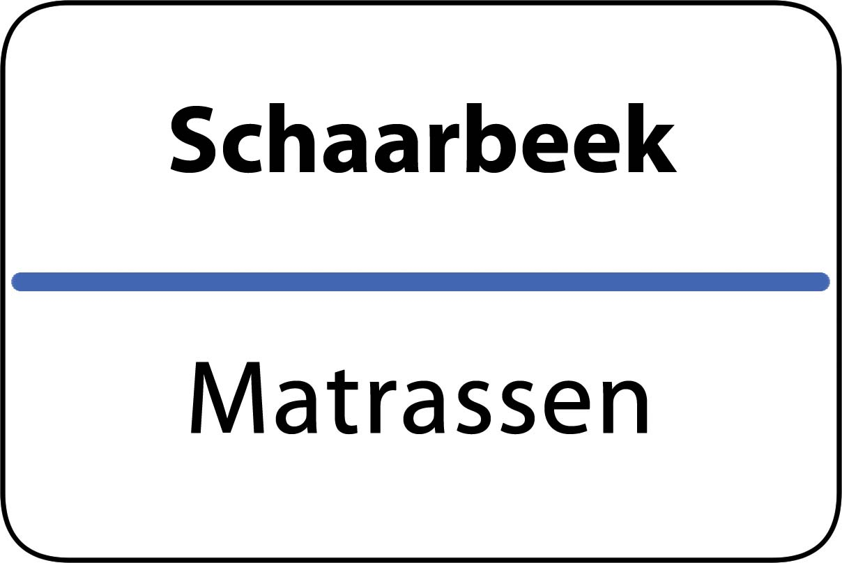 De beste matrassen in Schaarbeek
