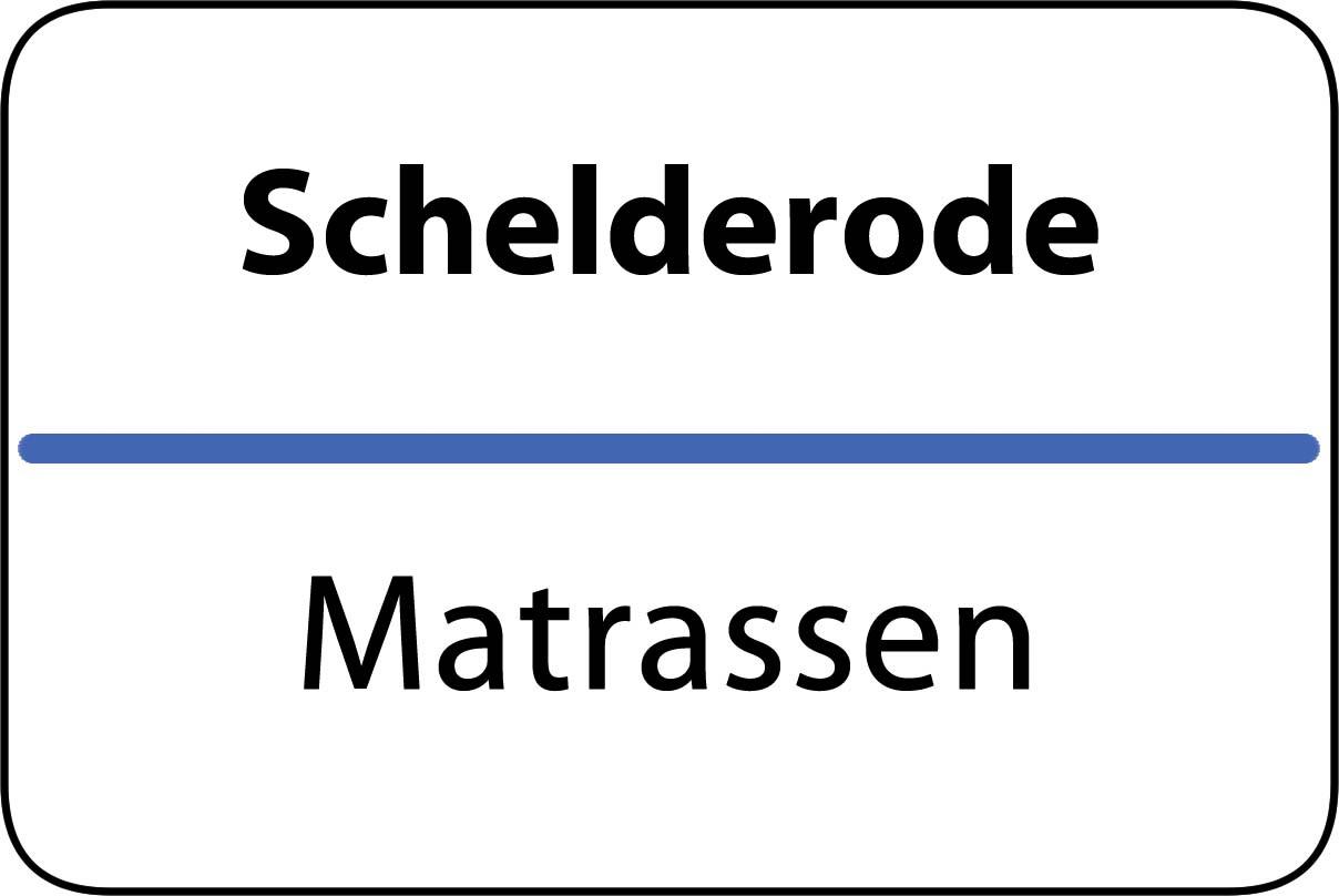 De beste matrassen in Schelderode