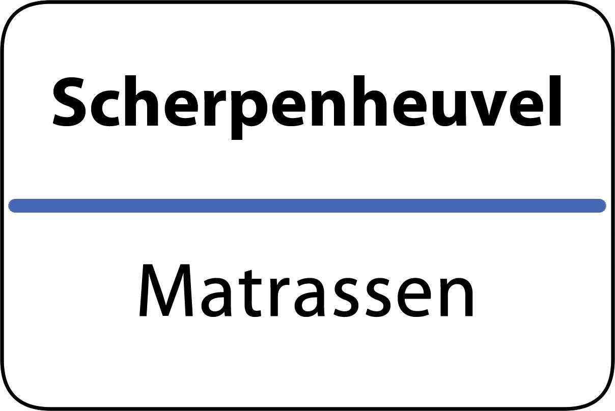 De beste matrassen in Scherpenheuvel