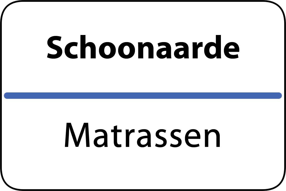 De beste matrassen in Schoonaarde