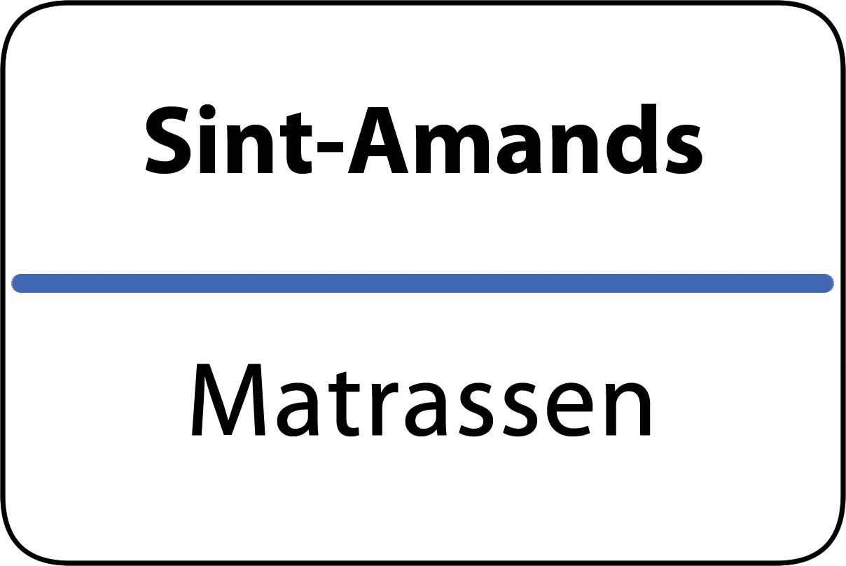 De beste matrassen in Sint-Amands