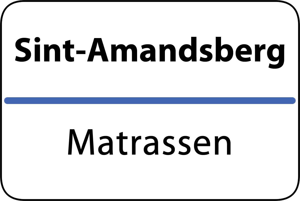 De beste matrassen in Sint-Amandsberg