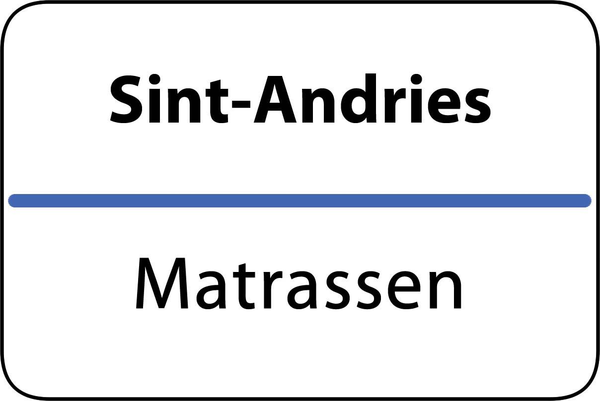 De beste matrassen in Sint-Andries