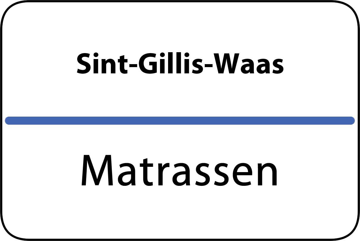 De beste matrassen in Sint-Gillis-Waas