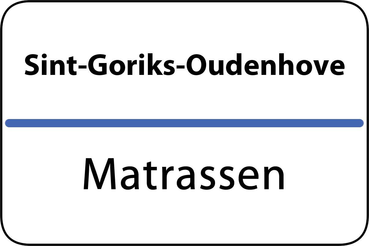 De beste matrassen in Sint-Goriks-Oudenhove