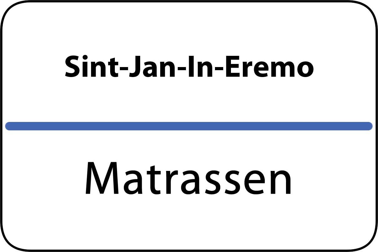 De beste matrassen in Sint-Jan-In-Eremo
