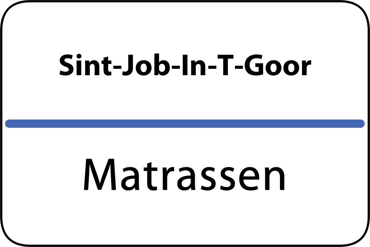 De beste matrassen in Sint-Job-In-T-Goor
