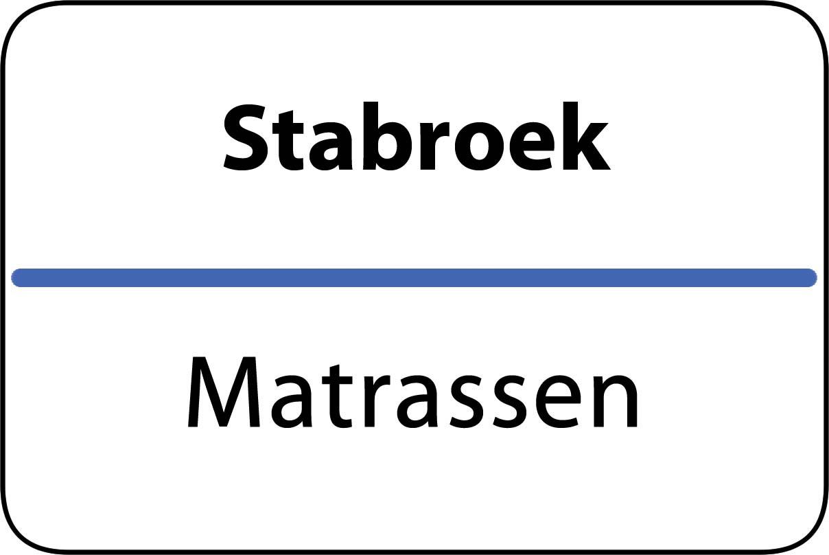 De beste matrassen in Stabroek
