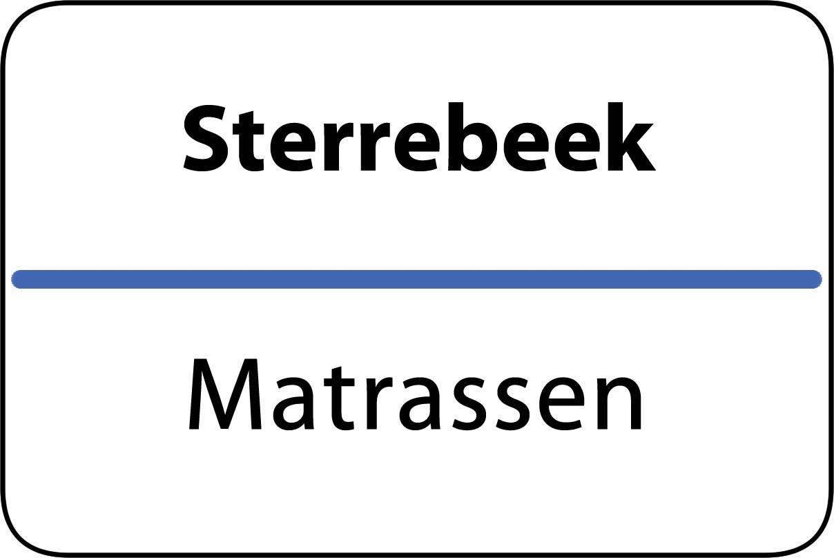 De beste matrassen in Sterrebeek