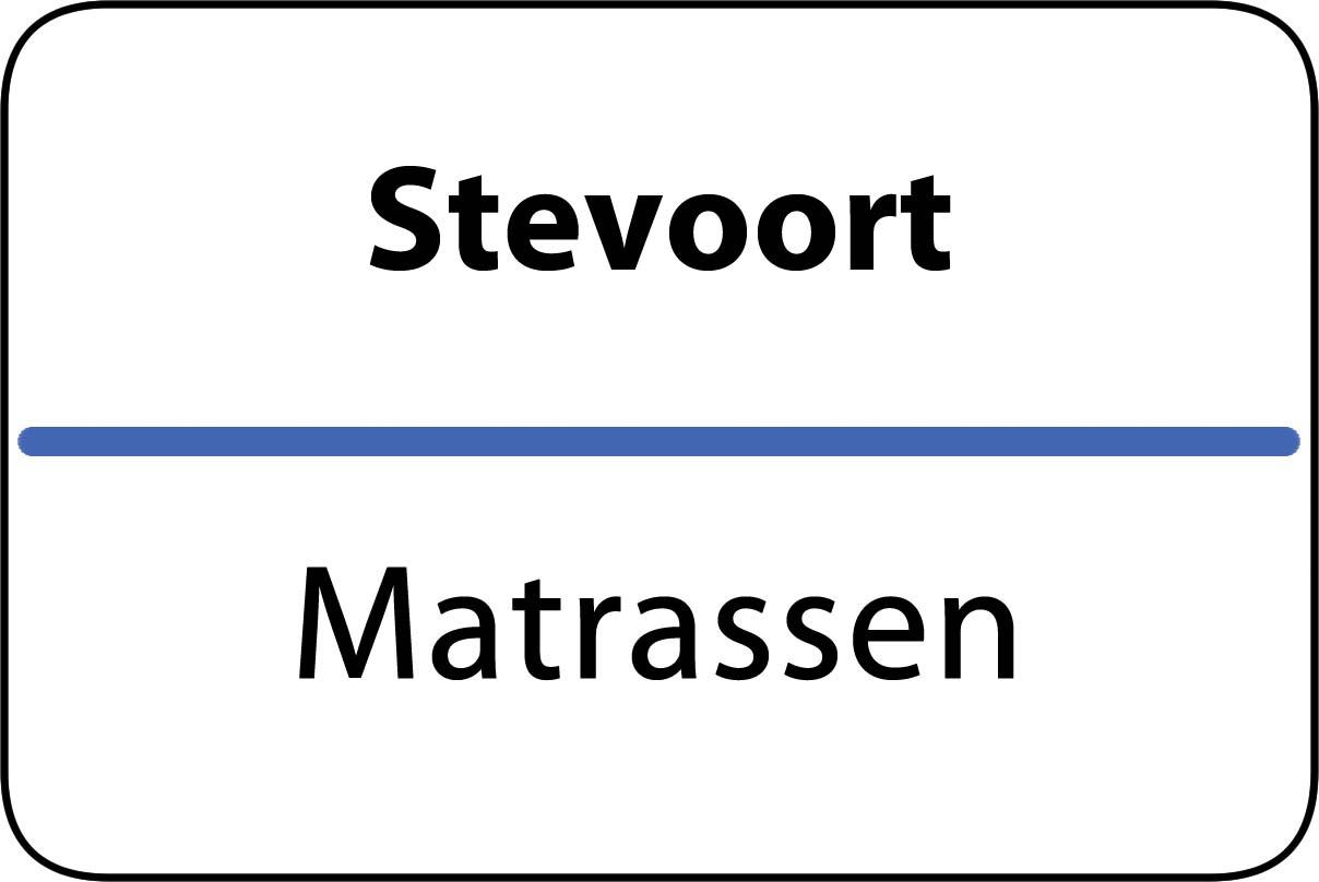 De beste matrassen in Stevoort