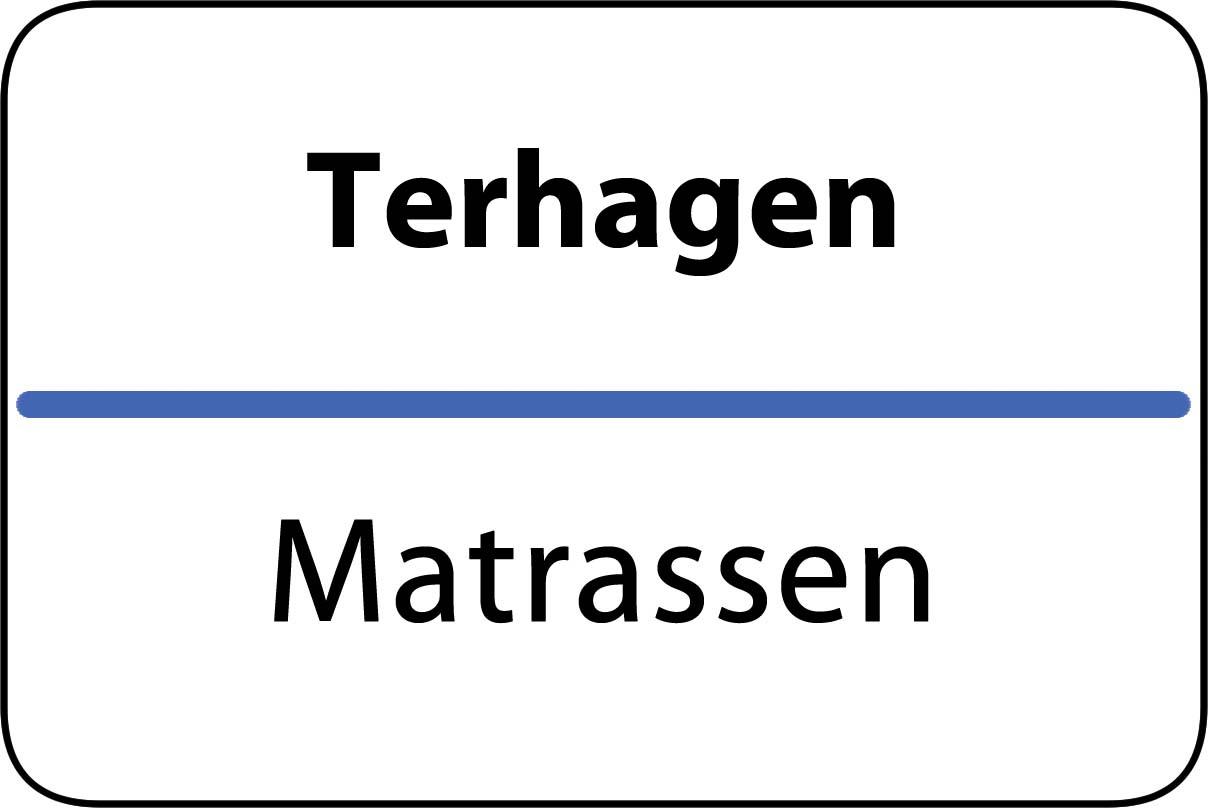 De beste matrassen in Terhagen