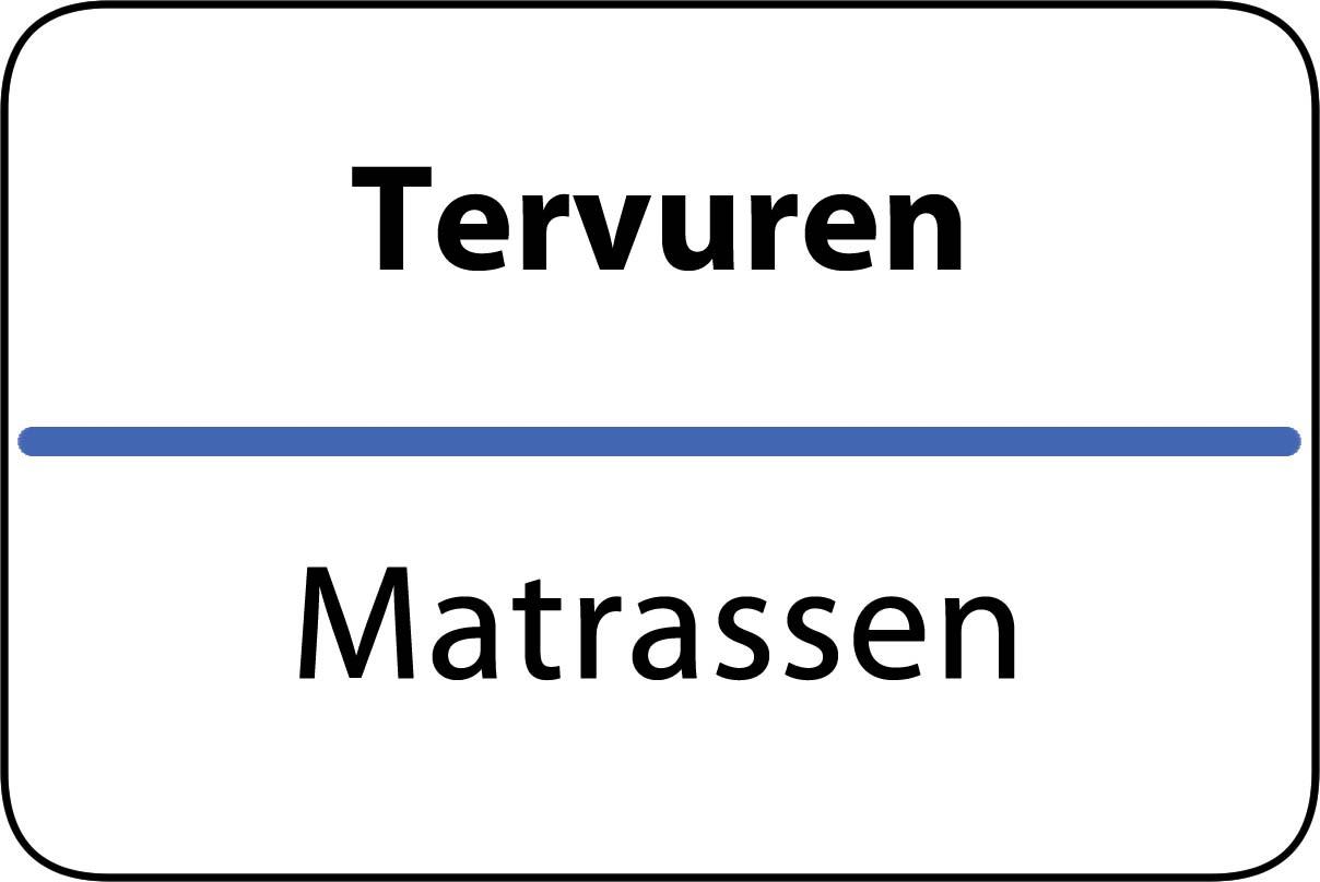De beste matrassen in Tervuren