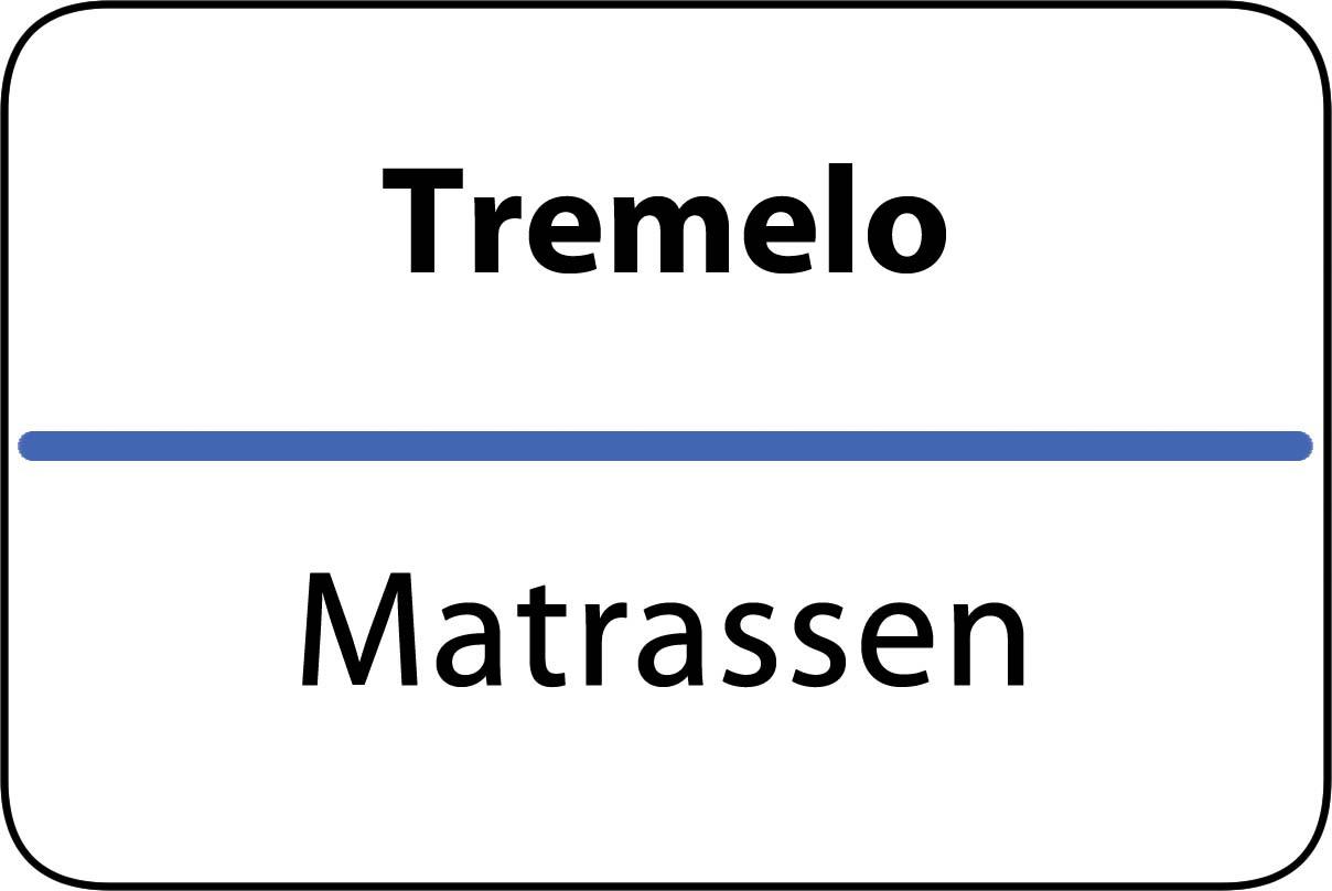 De beste matrassen in Tremelo