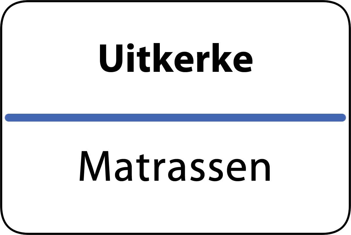 De beste matrassen in Uitkerke