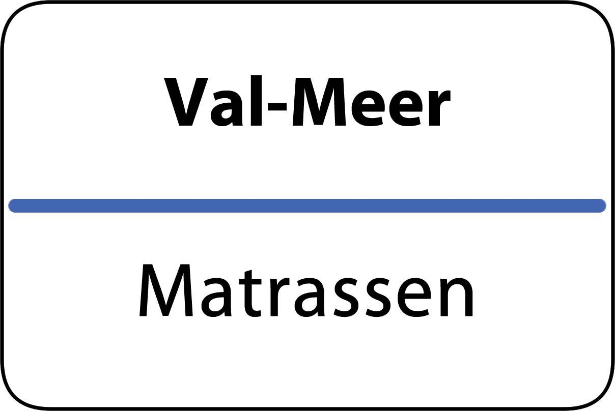 De beste matrassen in Val-Meer