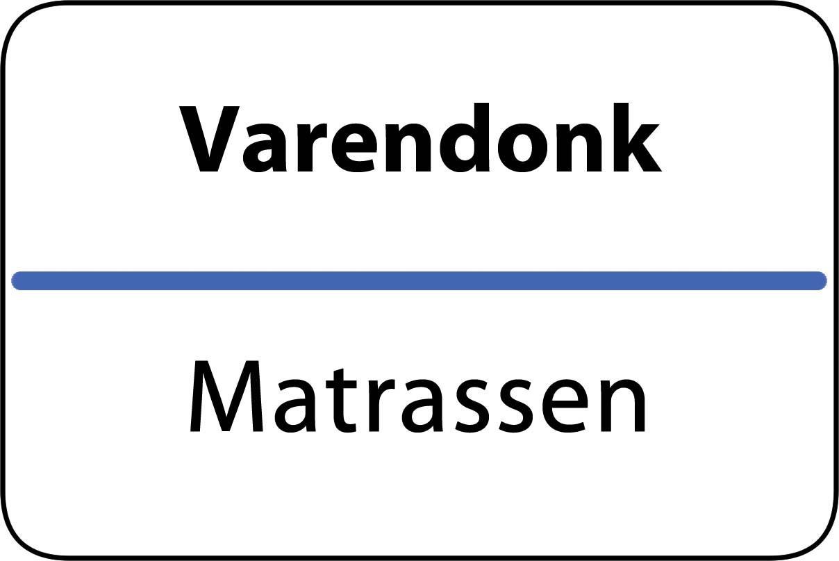 De beste matrassen in Varendonk