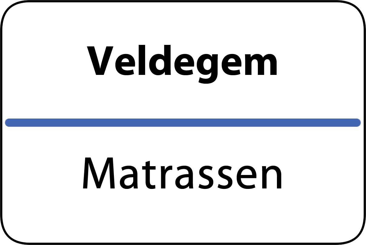 De beste matrassen in Veldegem