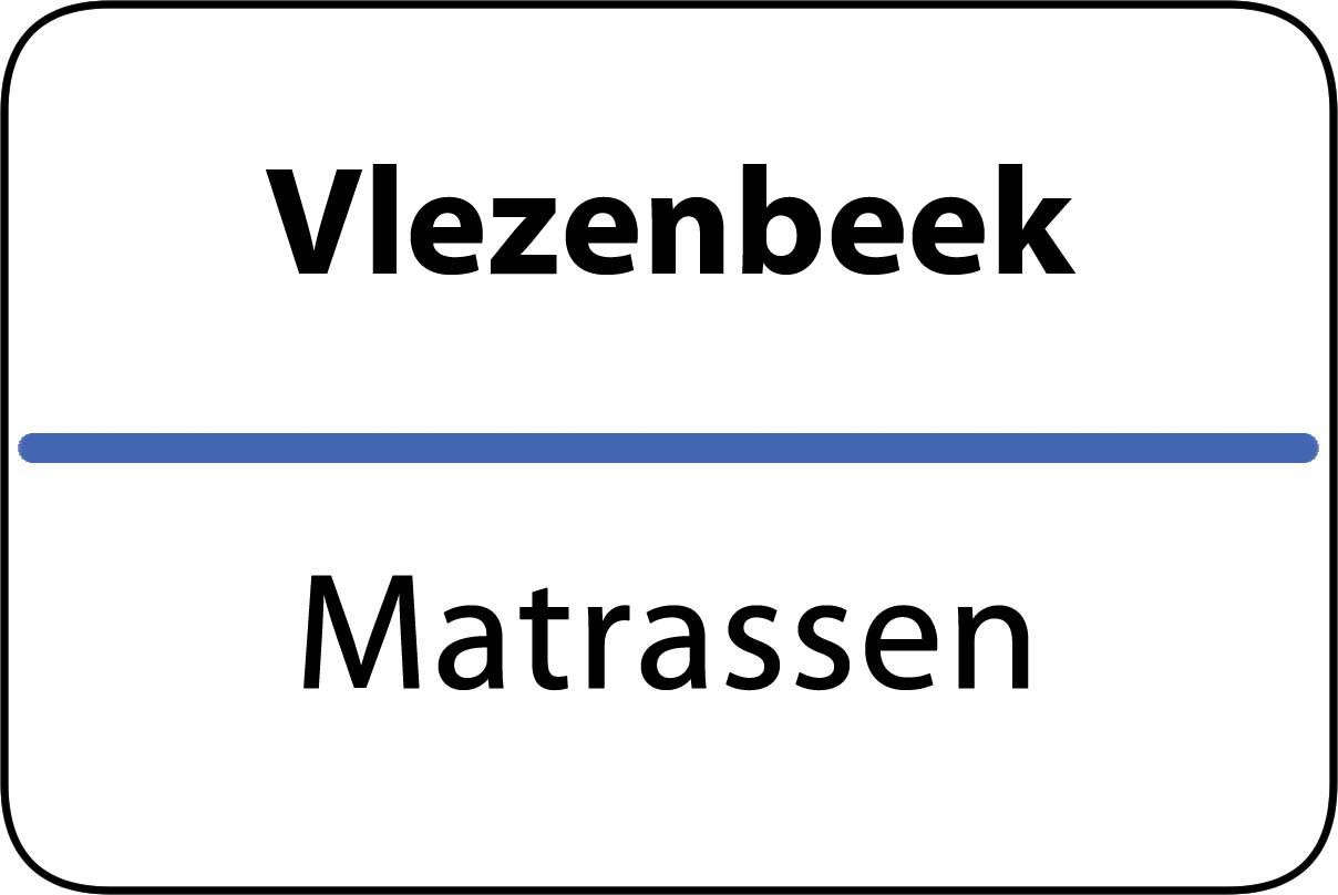 De beste matrassen in Vlezenbeek