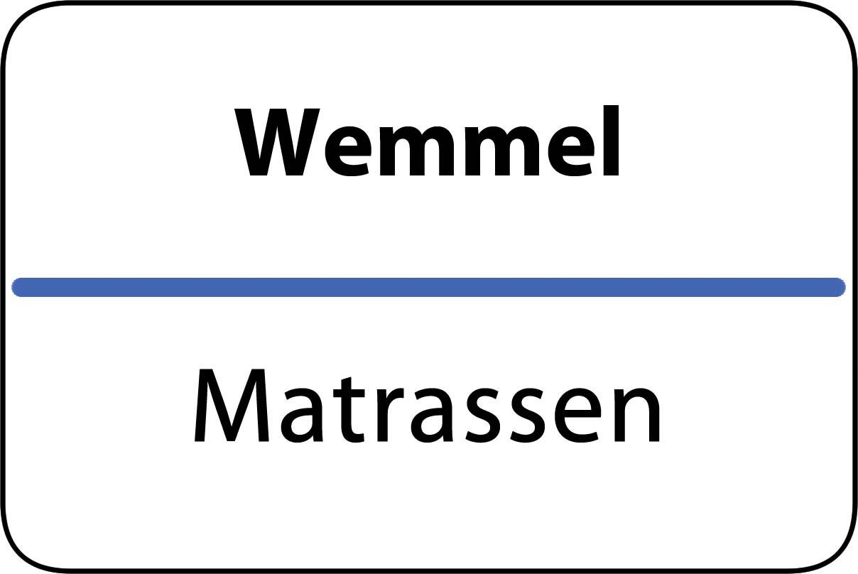 De beste matrassen in Wemmel