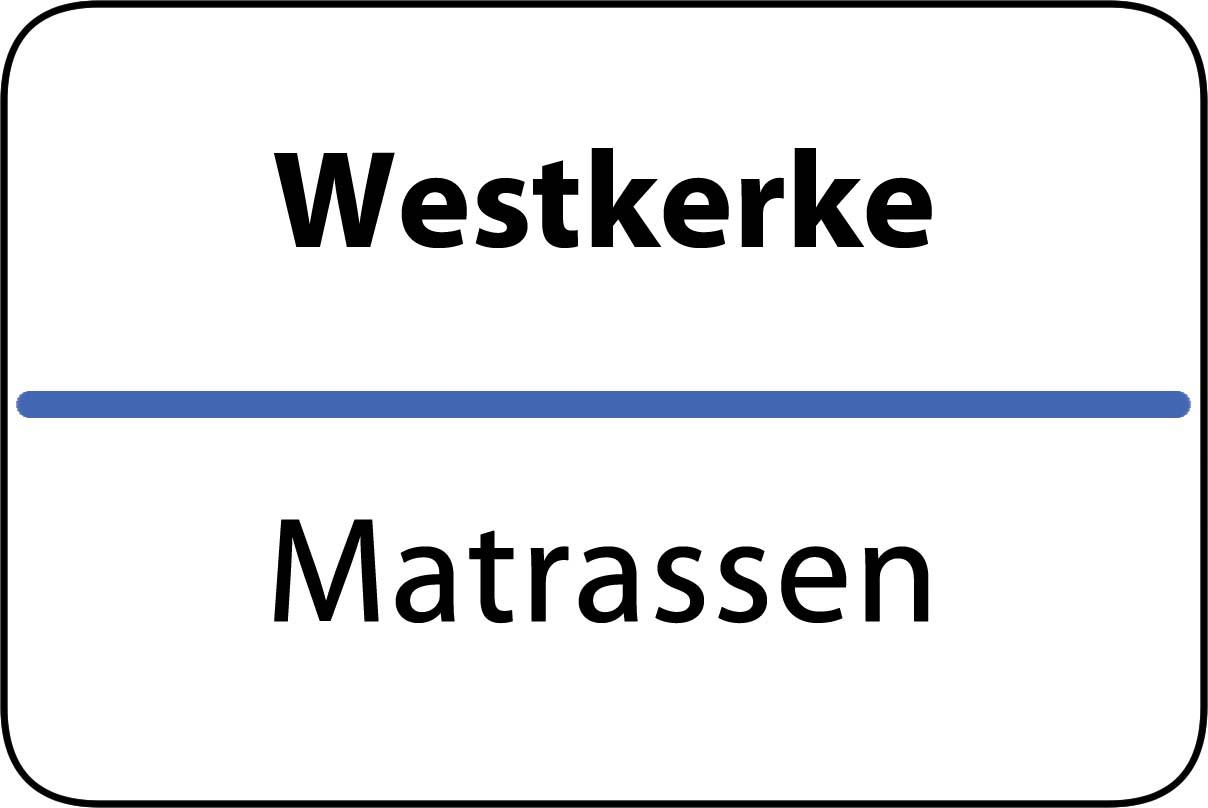 De beste matrassen in Westkerke