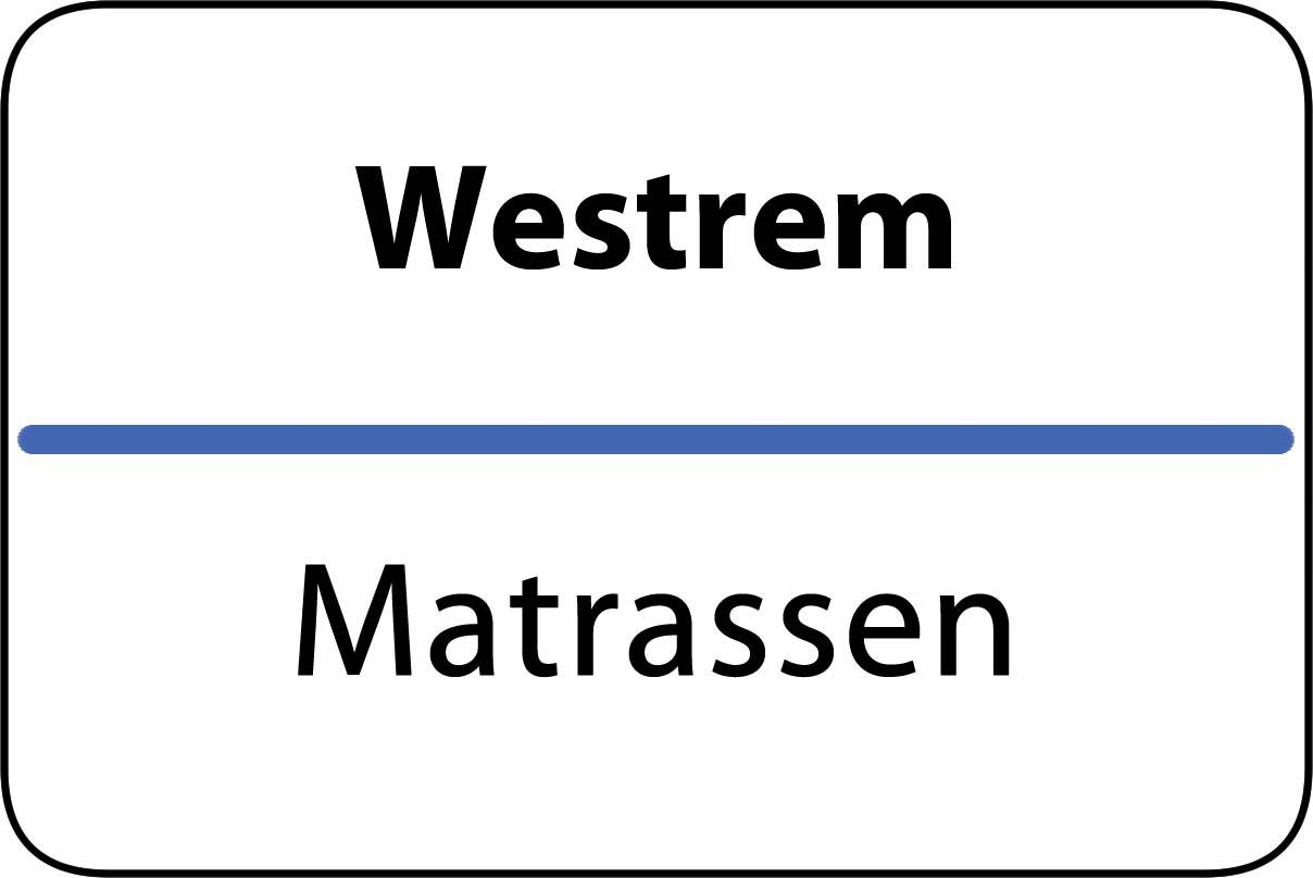 De beste matrassen in Westrem