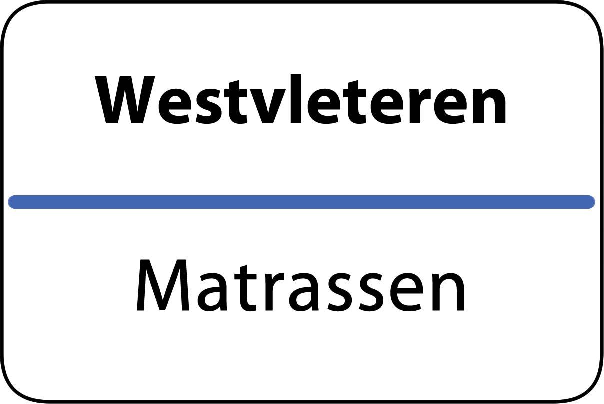 De beste matrassen in Westvleteren