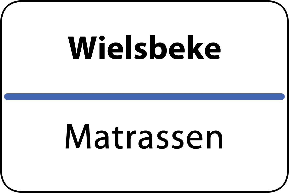 De beste matrassen in Wielsbeke