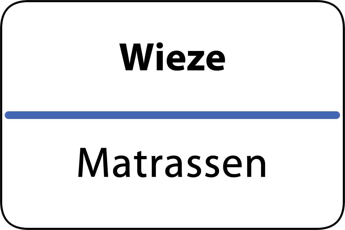 De beste matrassen in Wieze
