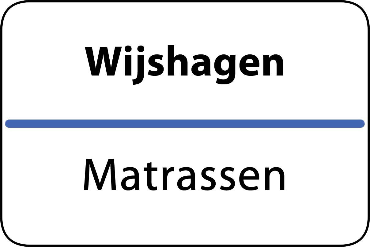De beste matrassen in Wijshagen