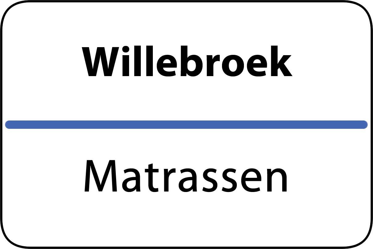 De beste matrassen in Willebroek