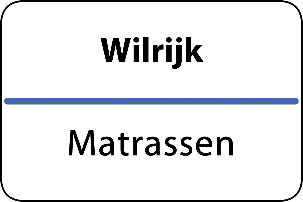 De beste matrassen in Wilrijk
