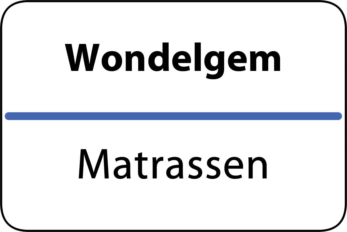 De beste matrassen in Wondelgem
