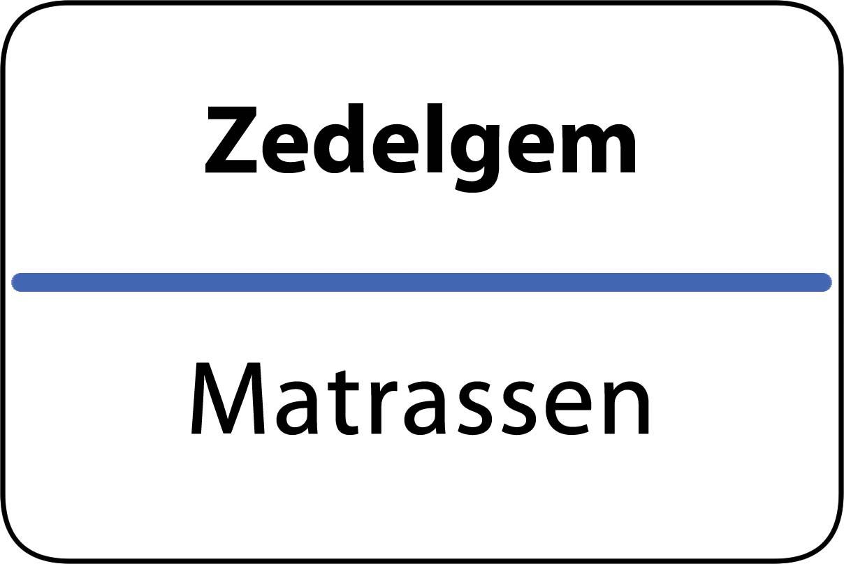De beste matrassen in Zedelgem