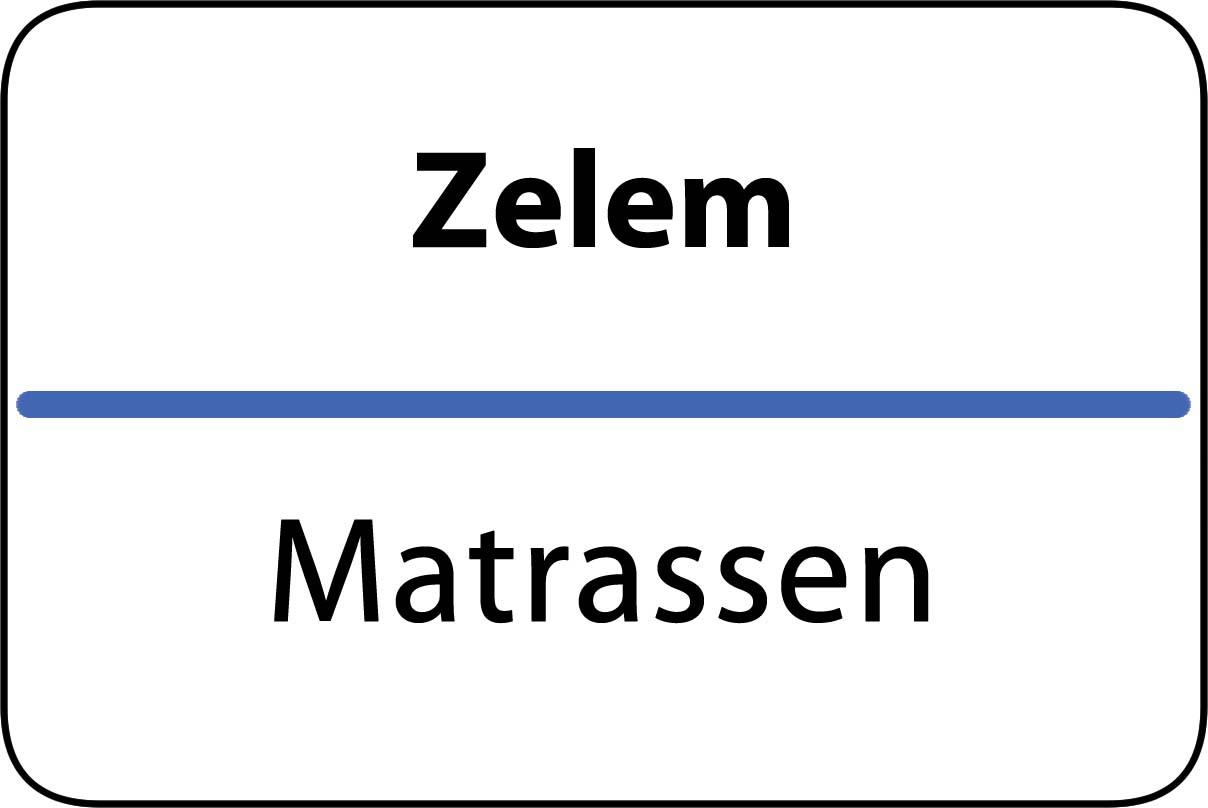 De beste matrassen in Zelem