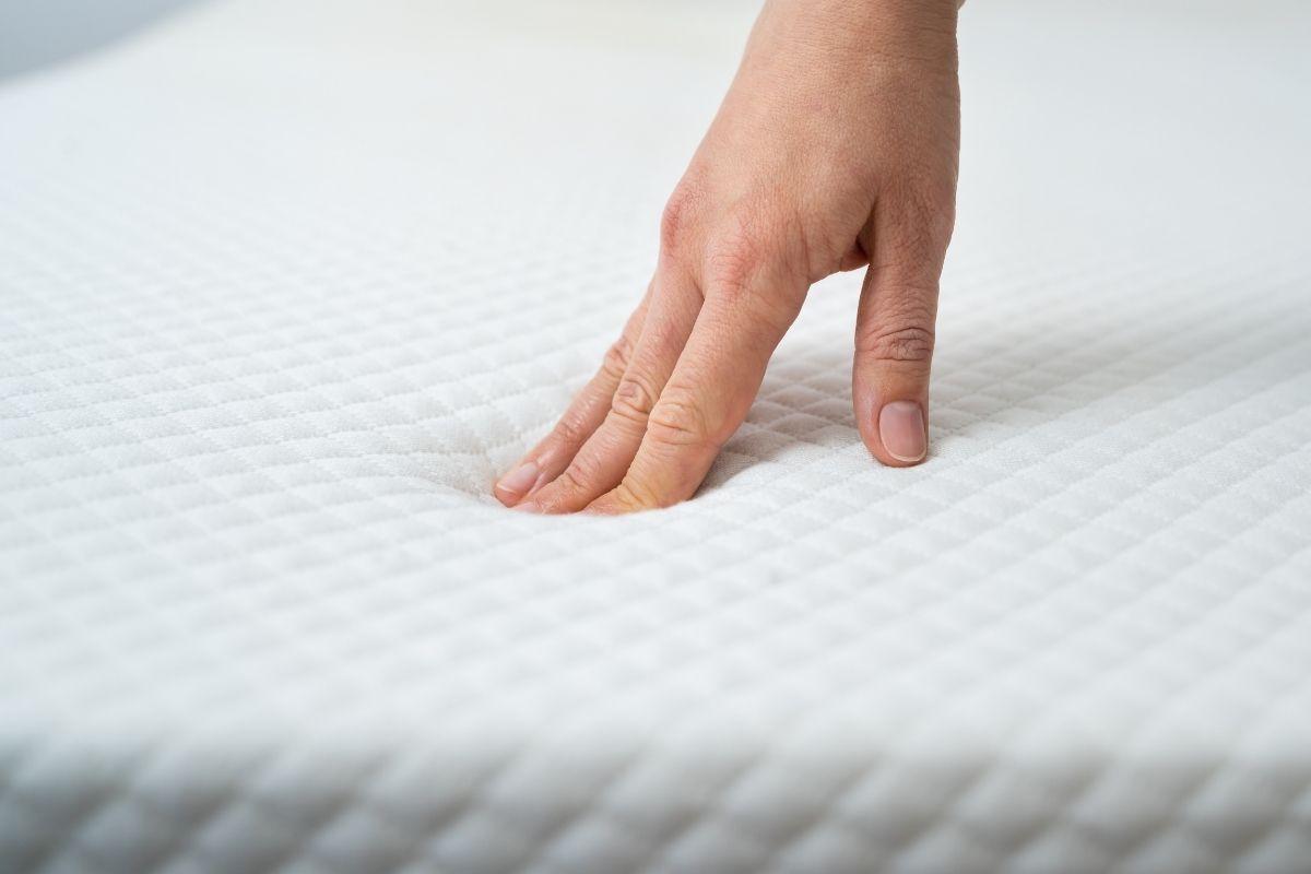 gids aankoop nieuwe matras