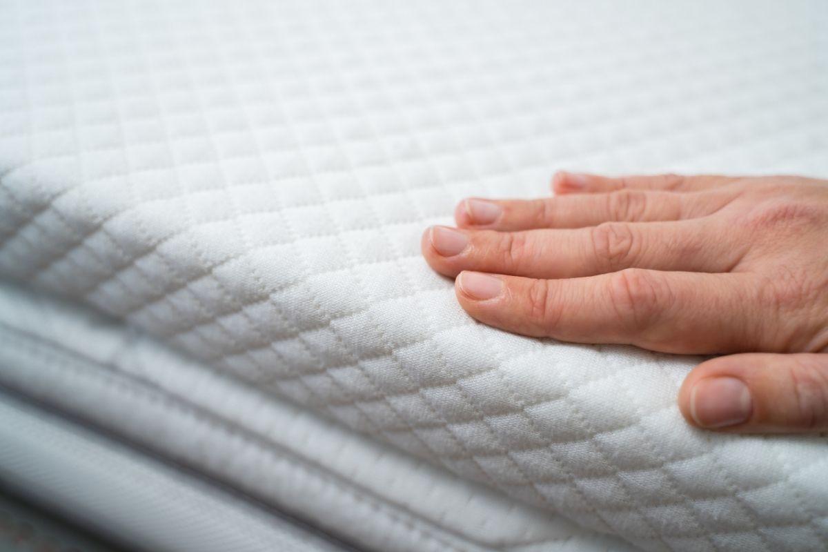 matras tegen rugpijn