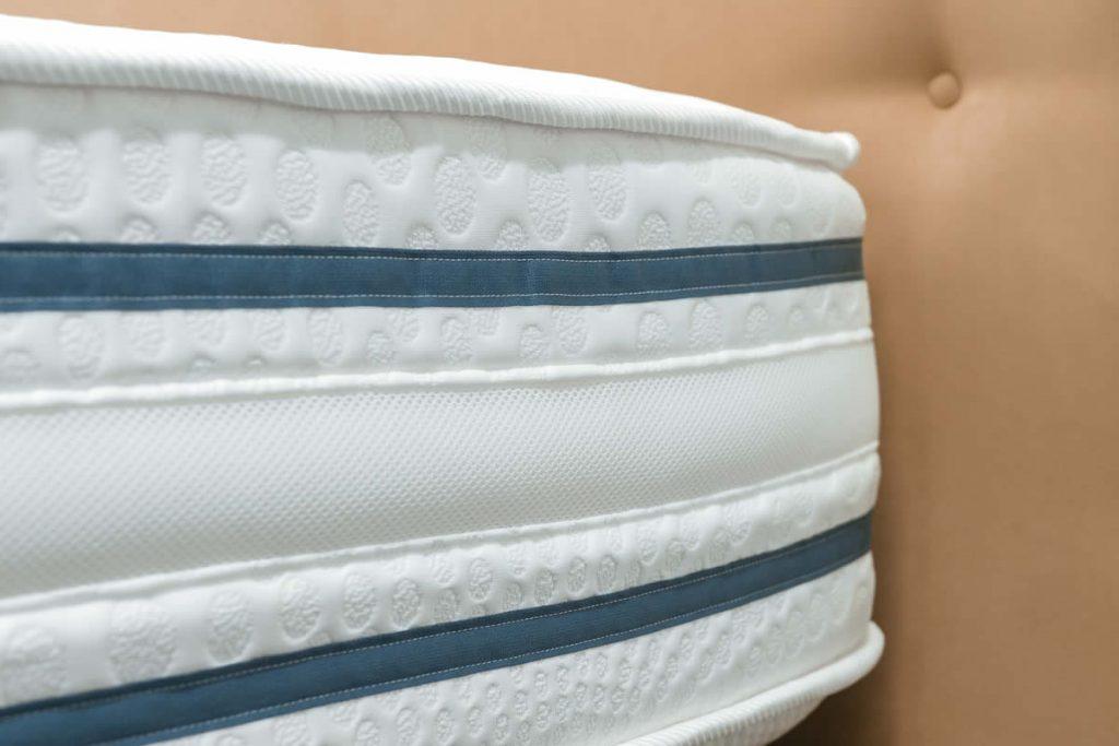 soorten matrassen voor rugpijn