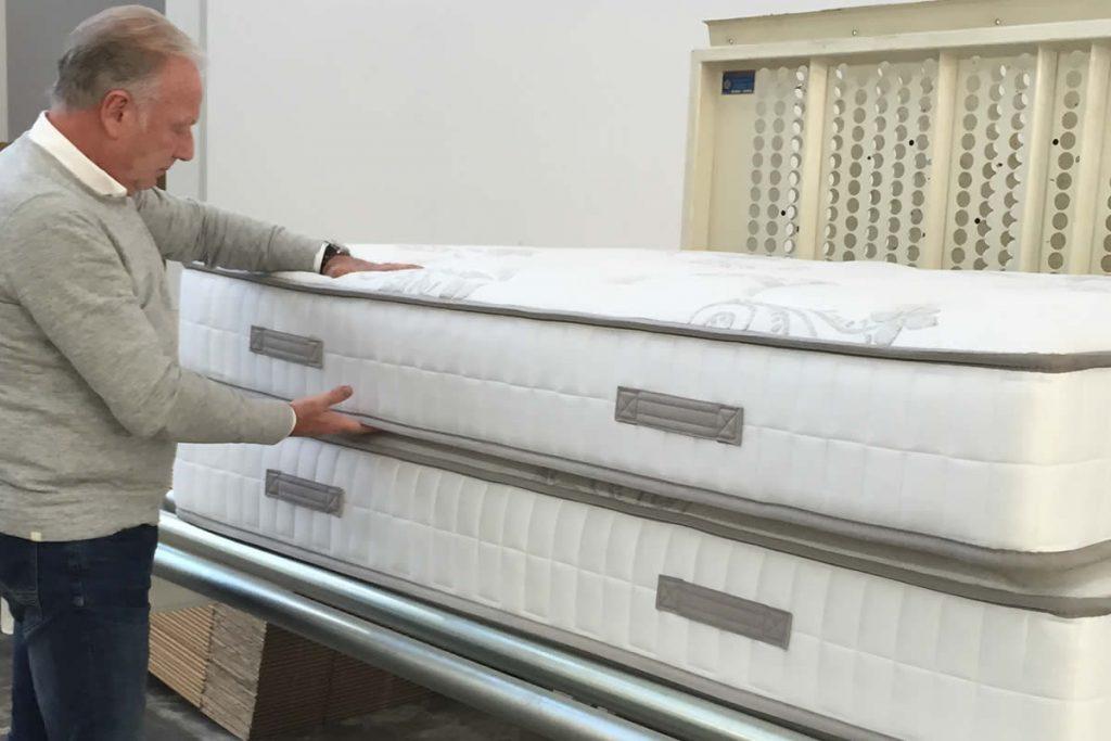 tips bij het kopen van een matras